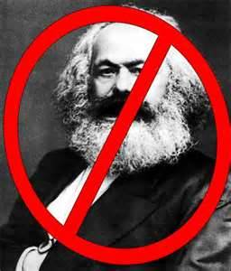 Karl Marx:  a.k.a. Santa Claus for the Left