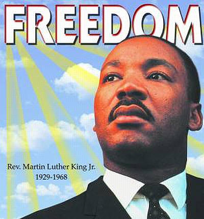 antithesis in the mlk speech Defines anaphora, quotes several speech examples, and presents guidelines to use anaphora in your speech.