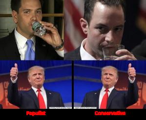 Rubio Priebus Trump