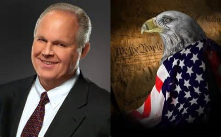 Rush and wE the People