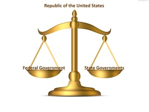 Republic of the US