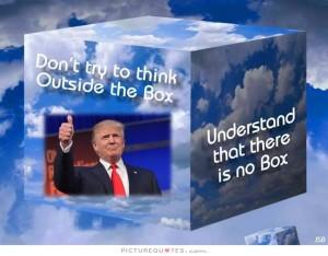 Trump Box