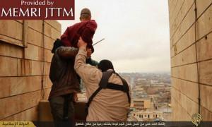 ISIS Gays