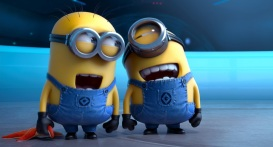 Image result for despicable me